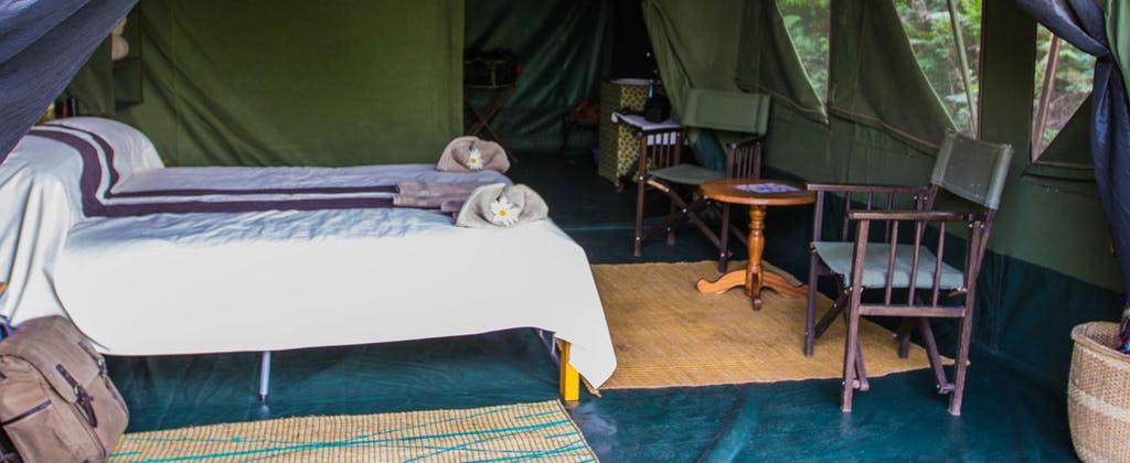 Bukima Tented Camp