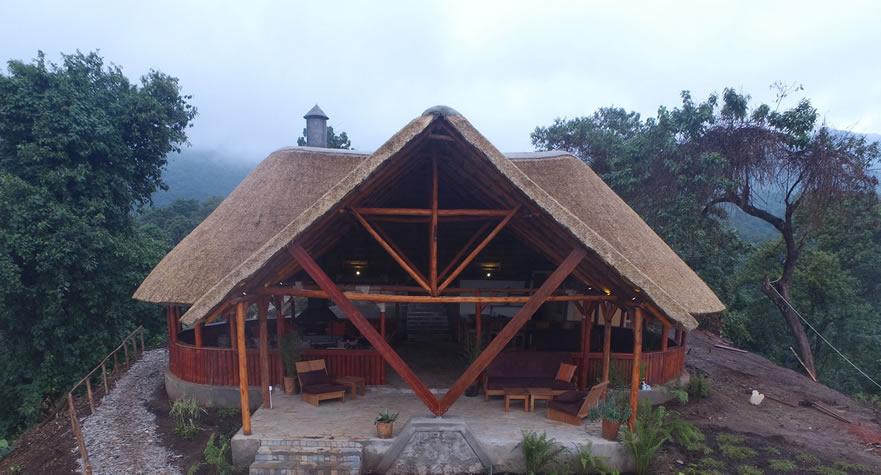 Kibumba Camp